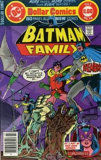 Batman Family Vol 1 18