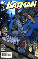 Batman Vol 1 712