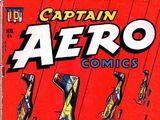 Captain Aero Comics Vol 1 24