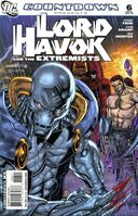Countdown Presents Lord Havok and the Extremists Vol 1 6