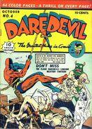 Daredevil (1941) Vol 1 4