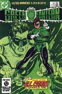 Green Lantern Vol 2 177
