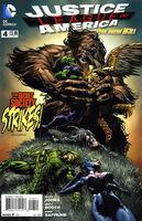 Justice League of America Vol 3 4