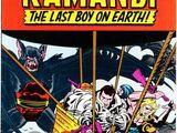 Kamandi Vol 1 9