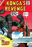 Konga's Revenge Vol 1 3