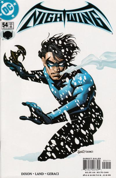 Nightwing Vol 2 54