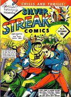 Silver Streak Comics Vol 1 14