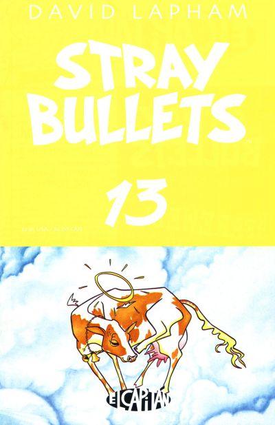Stray Bullets Vol 1 13