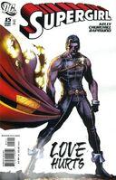 Supergirl Vol 5 15