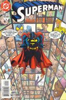 Superman Vol 2 142