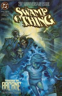 Swamp Thing Vol 2 125