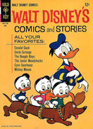 Walt Disney's Comics and Stories Vol 1 297