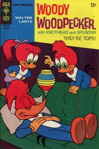 Walter Lantz Woody Woodpecker Vol 1