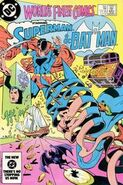 World's Finest Comics Vol 1 305
