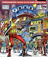 2000 AD Vol 1 439