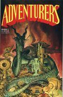 Adventurers Vol 1 8