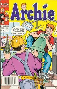 Archie Vol 1 437