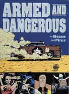 Armed & Dangerous Vol 1 1