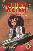 Battle Angel Alita Part 4 3