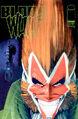 Bloodwulf Vol 1 1