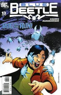 Blue Beetle Vol 7 13