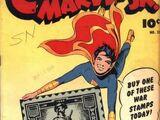 Captain Marvel, Jr. Vol 1 21