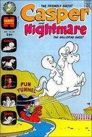 Casper and Nightmare Vol 1 39