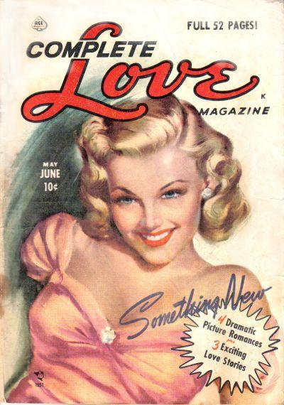 Complete Love Magazine Vol XXVI 2