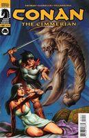 Conan the Cimmerian Vol 1 10