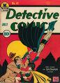 Detective Comics Vol 1 41