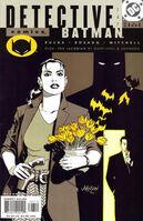 Detective Comics Vol 1 747
