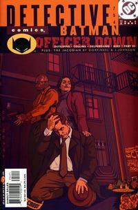 Detective Comics Vol 1 754