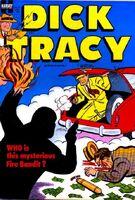 Dick Tracy Vol 1 71