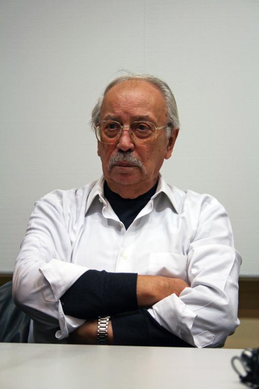Enric Badia Romero