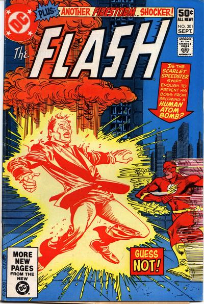 Flash Vol 1 301