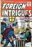 Foreign Intrigues Vol 1 15