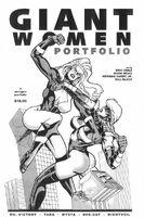 Giant Women Portfolio Vol 1 1