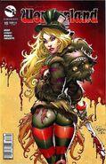 Grimm Fairy Tales Presents Wonderland Vol 1 19-C
