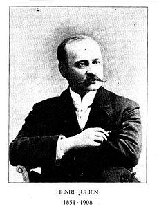 Henri Julien