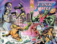 Justice League Task Force Vol 1 1