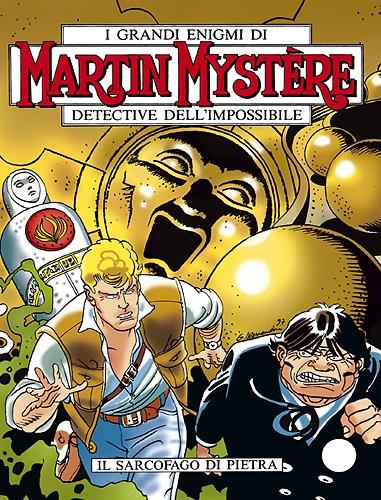 Martin Mystère Vol 1 187