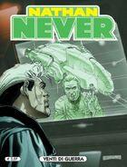 Nathan Never Vol 1 132