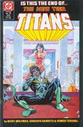 New Teen Titans Vol 2 19