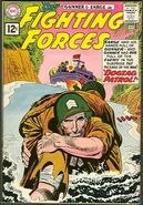 Our Fighting Forces Vol 1 65