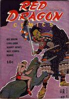 Red Dragon Comics Vol 1 8