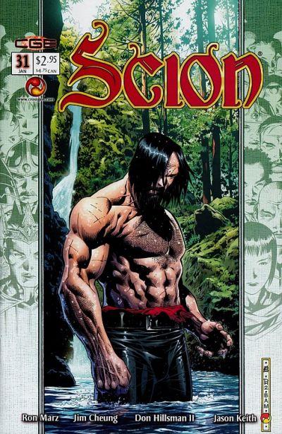 Scion Vol 1 31