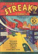 Silver Streak Comics Vol 1 9