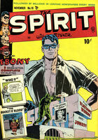 Spirit (Quality) Vol 1 18