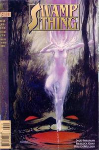 Swamp Thing Vol 2 139