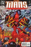 Titans (DC) Vol 1 3